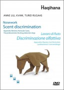 Anne Lill Kvam, Turid Rugaas. Nosework. Scent discrimination